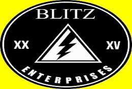 blitz logo vapetronix