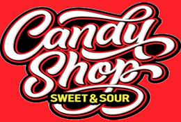 candy shop logo vapetronix
