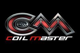 coil master logo vapetronix