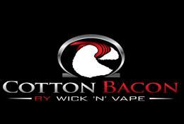 cotton bacon logo vapetronix
