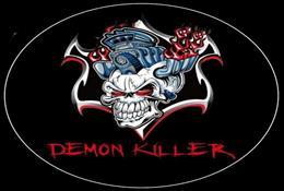 demon killer log vapetronix