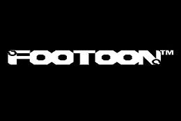 footoon logo vapetronix