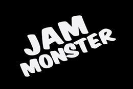 jam monster logo vapetronix
