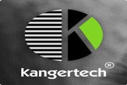 kangertech logo vapetronix
