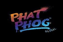 phat phog logo vapetronix