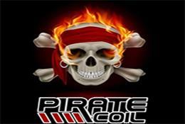pirate coil logo vapetronix