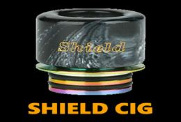 shield cig logo vapetronix