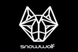snowwolf logo vapetronix