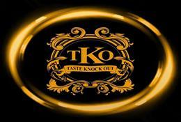 tko logo vapetronix
