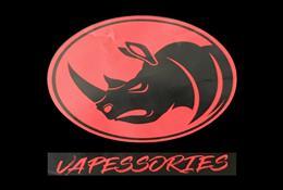 vapessories logo vapetronix