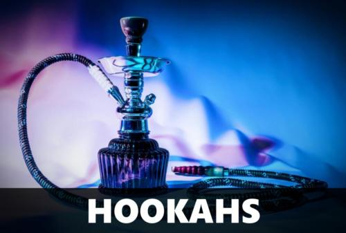 vapetronix hookahs