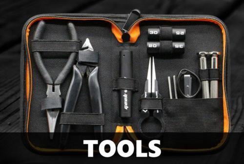 vapetronix tools