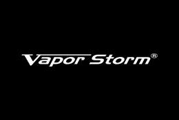 vapor storm logo vapetronix