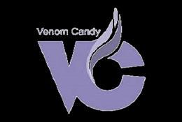 venom candy logo vapetronix